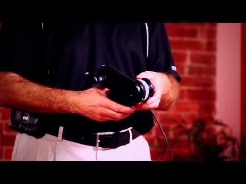 K-TOR Pocket Socket Hand Crank Generator Instructional Demo Video