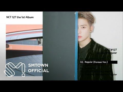 NCT 127 엔시티 127 'Regular-Irregular' Highlight Medley #Regular Ver.