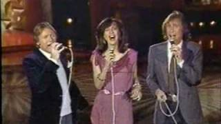 Righteous Brothers & Marilyn McCoo sing Soul & Inspiration SOLID GOLD, 1982