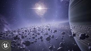 Protostar Demo: UE4 & Vulkan API | Unreal Engine