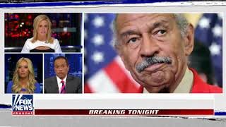 Calls increase for Rep  John Conyers' resignation