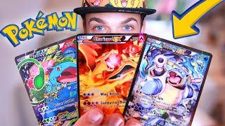 Pokemon - CRAZY RARE POKEMON CARD OPENING!