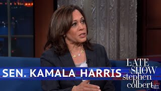 Where Sen. Kamala Harris Stands On Impeachment