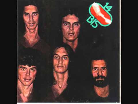 Baixar 14 Bis (primeiro LP)  Álbum Completo - 1979