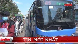⚡ Tin mới nhất | 7 tuyến xe buýt ở TP.HCM miễn phí vé dịp lễ 30/4- 1/5