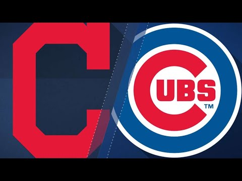 Chicago Cubs vs Cleveland Indians