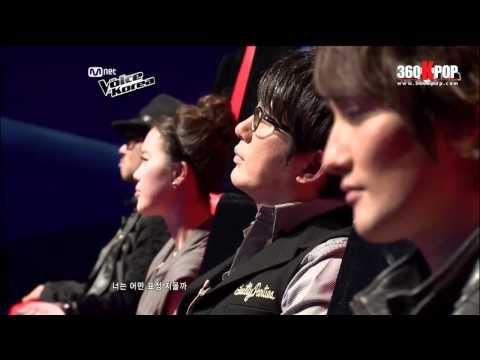 [Vietsub] The Voice of Korea Ep 04 P4/6 [360Kpop.com]