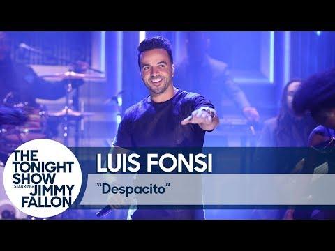 Luis Fonsi: Despacito