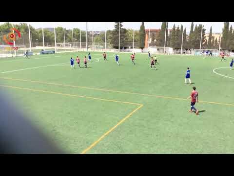 (RESUMEN y GOLES) CD Valdefierro 3-2 CF Villanueva / J 10 / 3ª División Grupo permanencia
