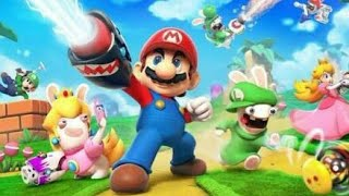 What's happening with Mario Rabbids Kingdom