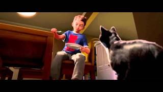 Video Clip: 'No Broccoli'