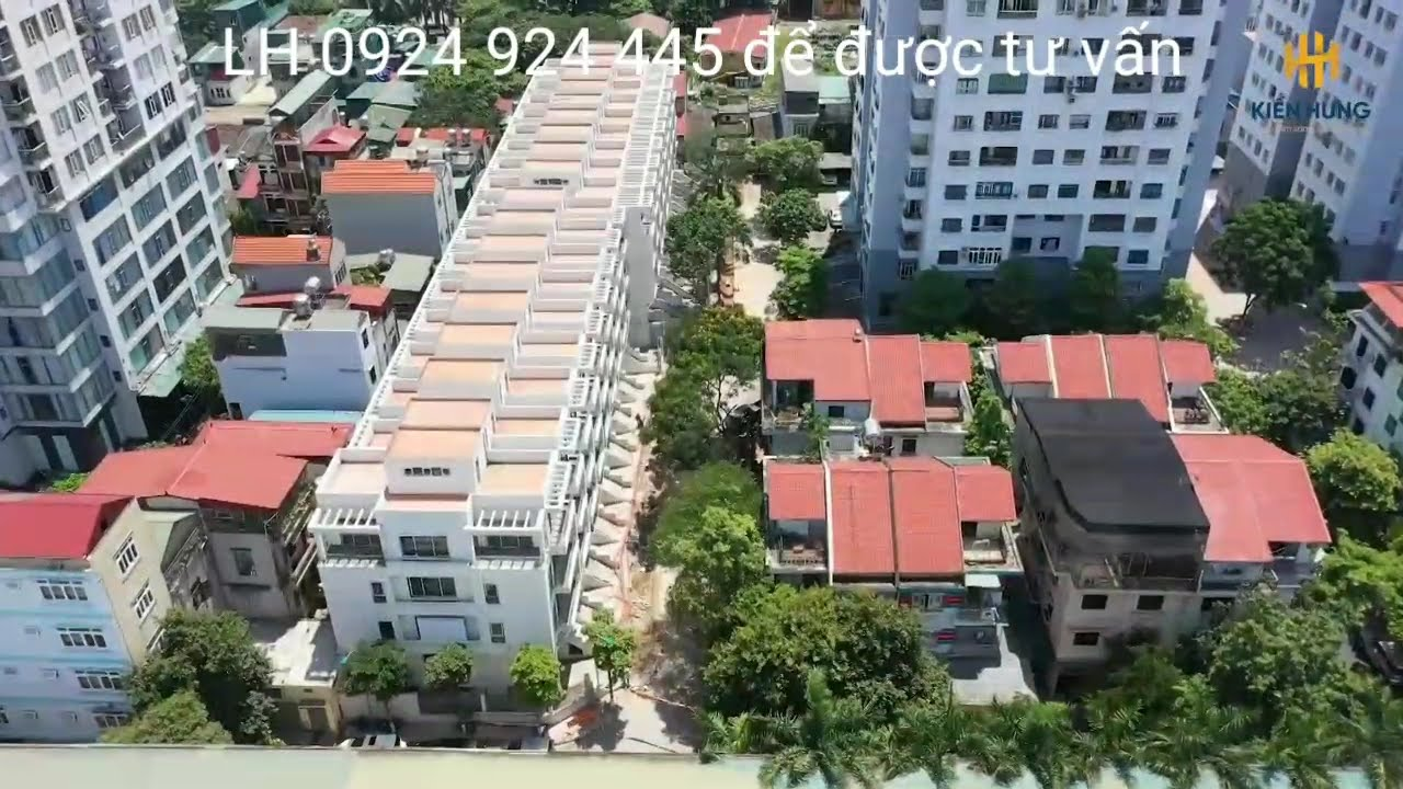 Siêu hiếm! Nhà riêng 54 Hạ Đình, quận Thanh Xuân, sổ đỏ sang tên ngay, chỉ từ ~ 75tr/m2. 0924924445 video