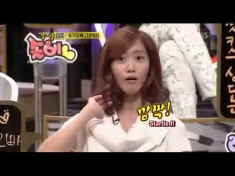 SUPER JUNIOR: Leeteuk always asks Yoona to marry him