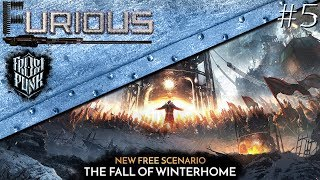 Превью: ❄️ Fall of Winterhome ❄️Survivor mode (5/7)