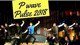 P Wave Pulse 2018 Part 1