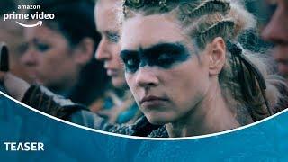 Vikings saison 5 :  teaser