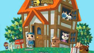 Animal Crossing - Nintendo Game OST