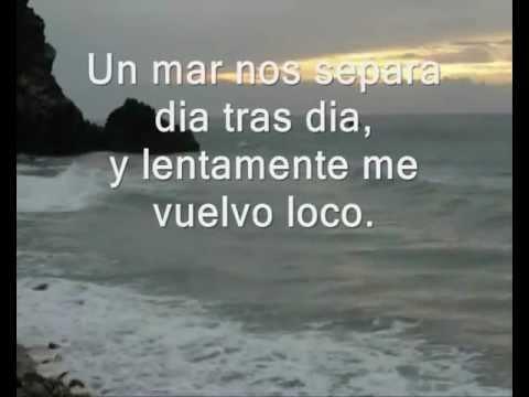 Right here waiting for you / Esperando por ti - version en español x URIAN -