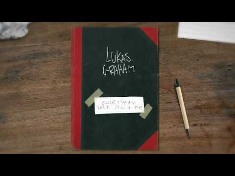 Lukas Graham - Everything That Isn't Me [OFFICIAL LYRIC VIDEO]