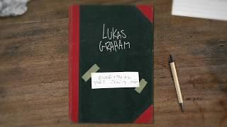Lukas Graham - Everything That Isn't Me [OFFICIAL LYRIC VIDEO]