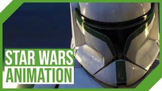 [UE4] BROTHERS - Star Wars Battlefront 2 Animation