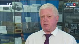 ПО «Иртыш» представило редкие экспонаты и документы времен войны