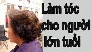 toc cho nguoi lon tuoi, salon làm tóc đẹp Tp HCM