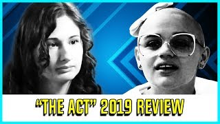 An Actual Review of  The Act  (2019)