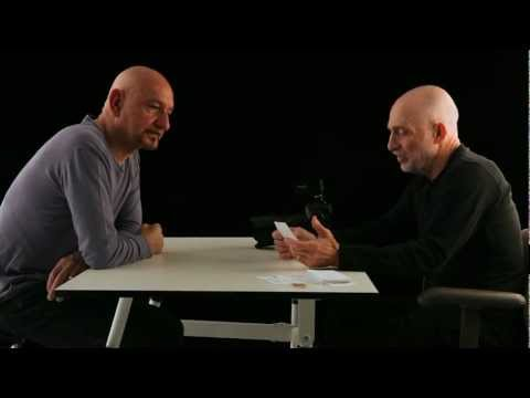 Ben Kingsley - In Character: Actors Acting - YouTube