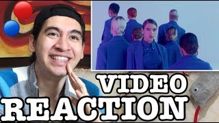 Dua Lipa - IDGAF | Video REACTION
