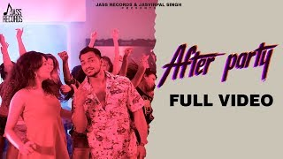 After Party – Ranjha