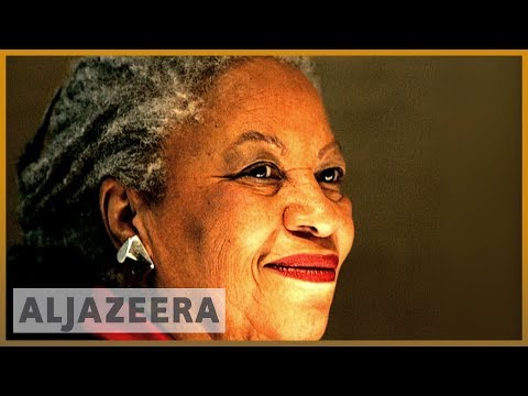 Nobel Prize-winning author Toni Morrison dies at 88