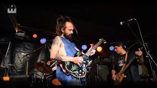 Underground κουβέντες και μουσικές - FUNDRACAR - An Club στα Εξάρχεια