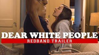 Dear White People (2014) Trailer
