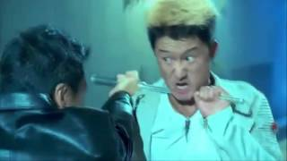 Có anh ở đây rồi (Remix) - Sat pha lang (Ngô Kinh (Jacky Wu) and Chung Tử Đơn (Donnie Yen)