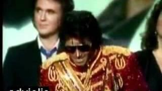 Michael Jackson...errori e momenti divertenti (parte 3)