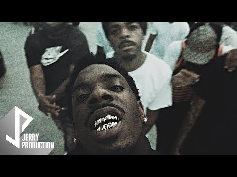 Jimmy Wopo x J Rock x Darri - HitMan (Official Video) Edited by @JerryPHD