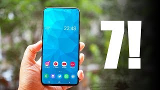 OnePlus 7 Pro - TOP 5 FEATURES