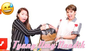 Amy Perez Luxury Bags Collection Part 1! Naadik si Tyang 😅 Bag Talks by Anna