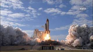 STS-129 HD Launch