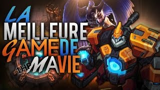 video La meilleure game de ma vie