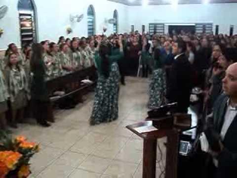 Baixar Cantora Noemi Nonato e Adoradoras do rei - PÁSSARO FERIDO - Rocio-Iguape/SP