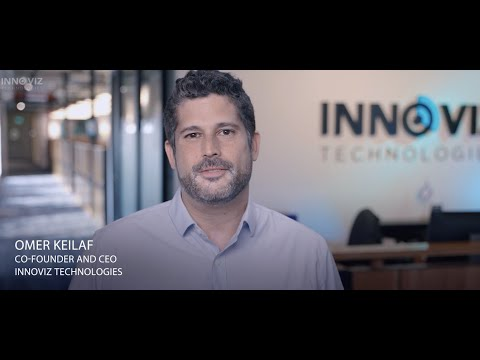 Innoviz Technologies et Collective Growth Corporation annoncent...