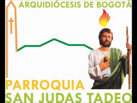 Himno a San Judas Tadeo