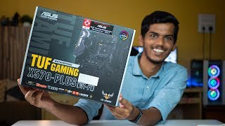 Why & How I chose this motherboard for my NEW PC!