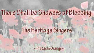There Shall be Showers of Blessing.wmv