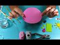 DIY Reloj Osito en Fomi, Goma Eva, Microporoso, Easy Crafts