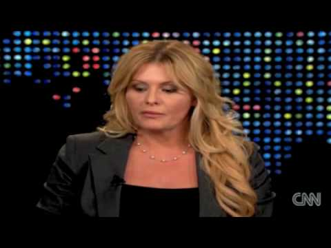Nicole Eggert Talks to Larry King About Corey Haim - YouTube