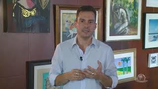 Grupo Cidade de Comunicação realiza debate com candidatos a prefeito de Fortaleza   Jornal da Cidade