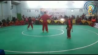 Kejurda TAPAK SUCI PIMDA 05 Kota Surakarta